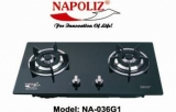 Bếp gas âm NAPOLIZ NA-36G1