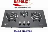 Bếp gas âm Napoliz NA-E300
