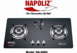 Bếp gas âm Napoliz NA-068G