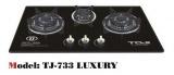 Bếp gas âm TJ-733 Luxury