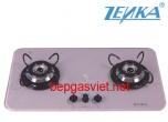 Bếp gas âm ZENKA ZK-C752VDSC