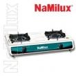 Bếp gas dương Namilux NA-601AFM, 606