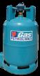 Bình gas Petrolimex Van chụp 12kg