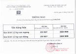 Giá gas petrolimex 12kg ngày hôm nay