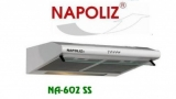 Hút mùi Classic NAPOLIZ NA-602SS