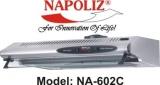 Hút mùi Napoliz classic NA-602C