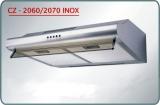 Hút mùi cổ điển CANZY CZ-2070 INOX