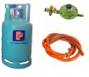 Trọn bộ bình gas Petrolime và van Thái lan