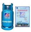 gas AD Petrol 12kg