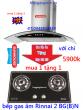 mua bếp ga âm tặng mày khử mùi với giá chỉ 5900k