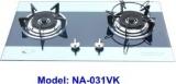 thanh lý bếp gas âm napoliz na 031VK